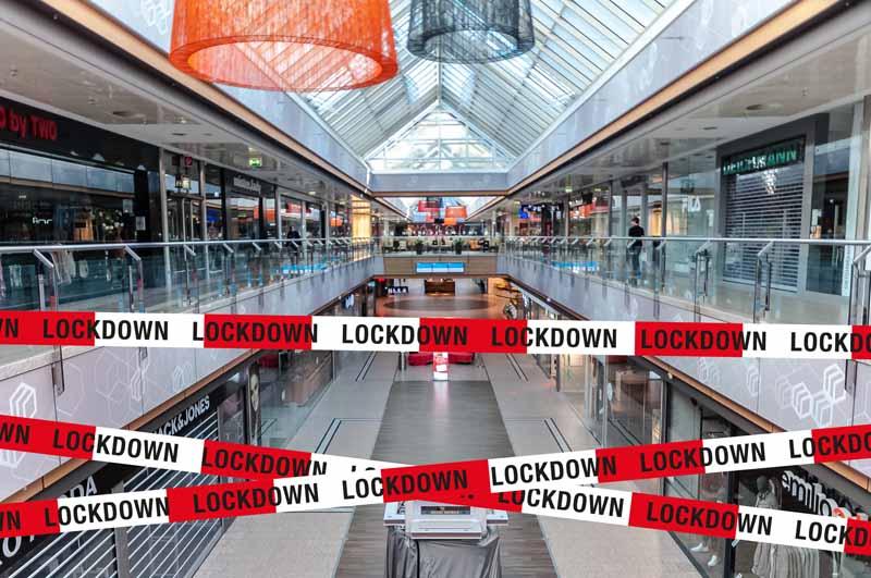 Coronavirus: Lockdown-Umsatzersatz für behördlich geschlossene Unternehmen - Update