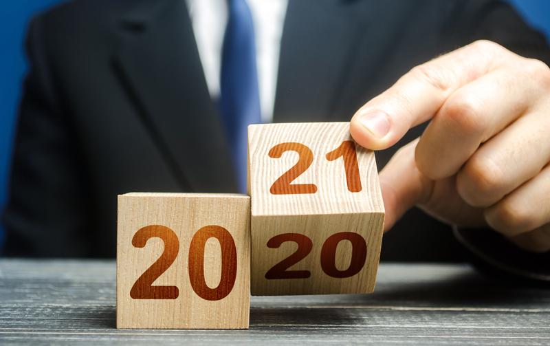 Maßnahmen vor Jahresende 2020 - Für Unternehmer