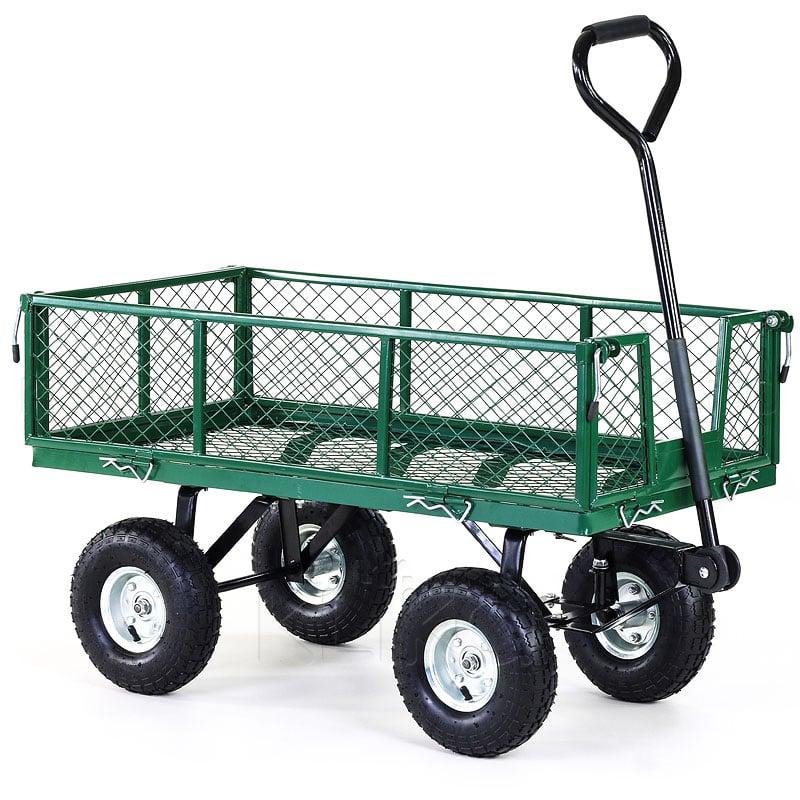 Garden Utility Cart Garden Carts