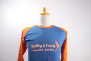konveksi kaos jogja terbaik - apple clothing & creative