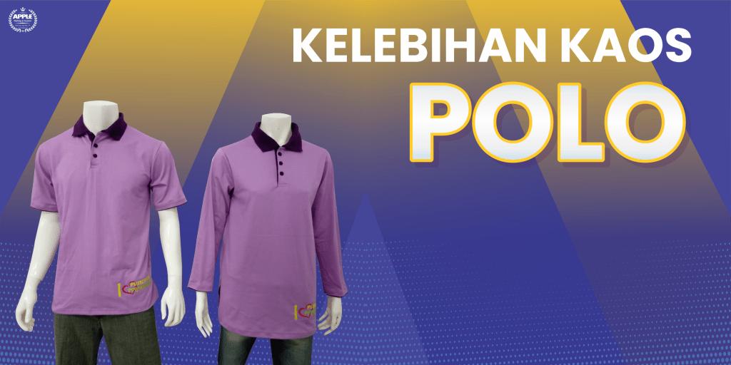 Kelebihan Kaos Polos