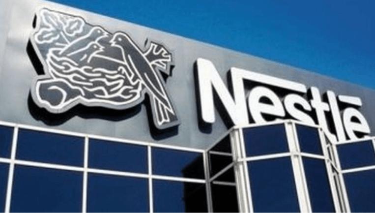 60 Persen Lebih Produk Makanan & Minuman Nestle Tidak Sehat