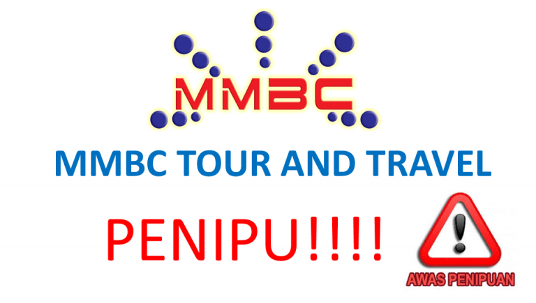 MMBC TOUR AND TRAVEL