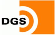 Logo vom DGS