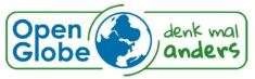 Logo von Open Globe