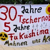 Hamm gegen Atom - 40 Jahre BI Umweltschutz 04.06.2016