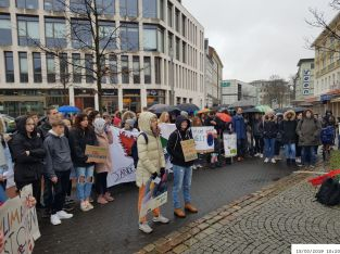 2019-03-15 FFF Demo Hamm