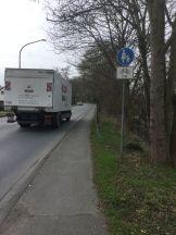 Kamener Straße, Hamm (C) Elvira Stöhs, 28.03.2019