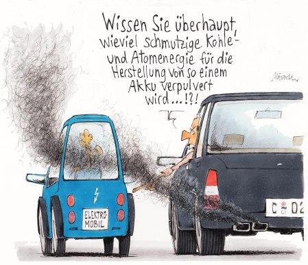 Karikatur des Monats April 20419 (C) sfv/mester