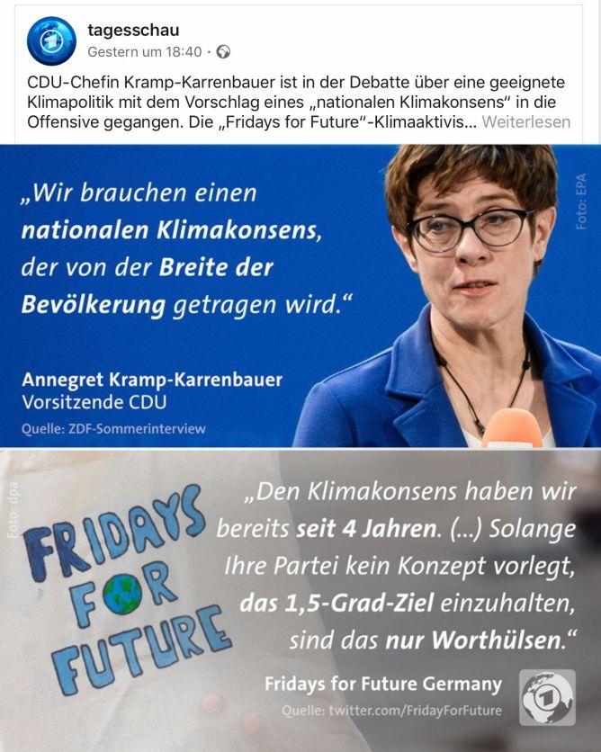 08.07.2019 ZDF via Facebook