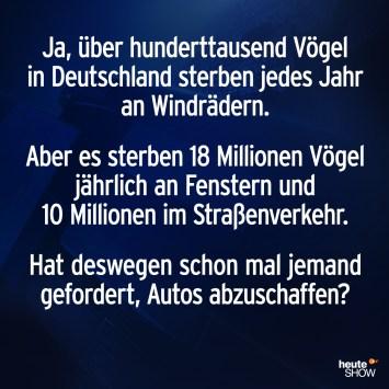 Quelle: ZDF Heute-Show Facebook
