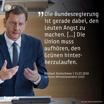 31.07.2019: Quelle: Facebook, ZDF