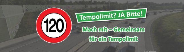 Deutsche Umwelthilfe Geschwindigkeitsbegrenzung