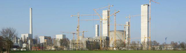 Kraftwerk Westfalen, Hamm