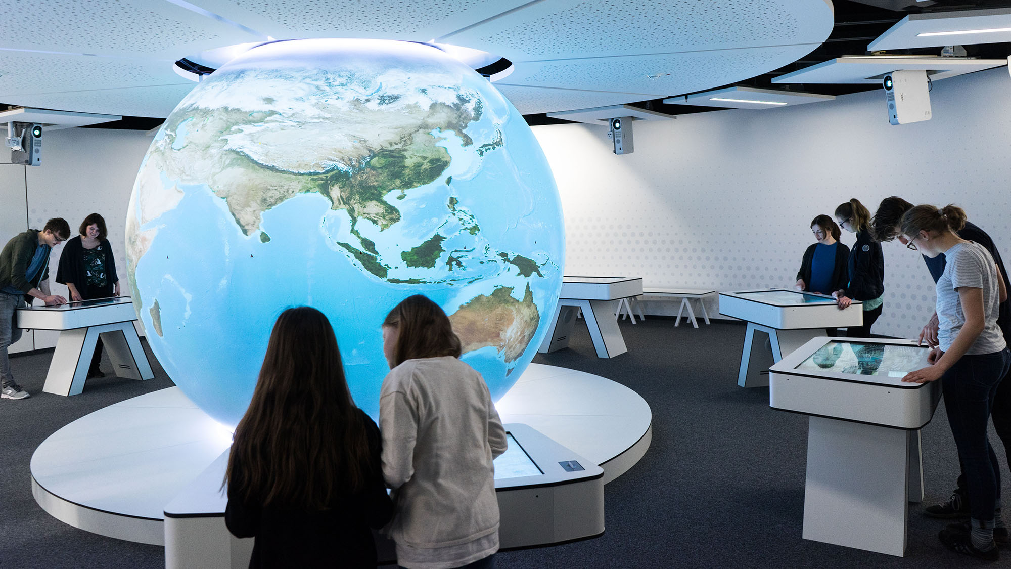Klimahaus Bremerhaven World Future Lab