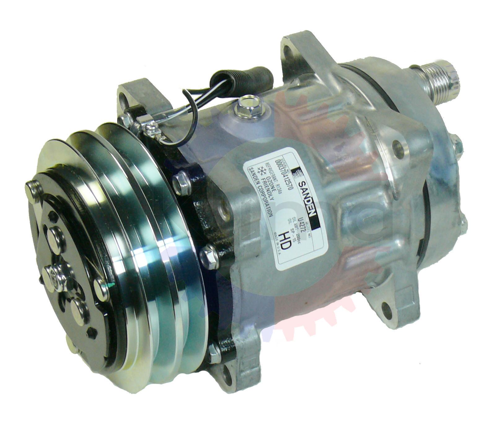 ac compressor dometic fridge wiring diagram klima design works w123 sanden sd a c