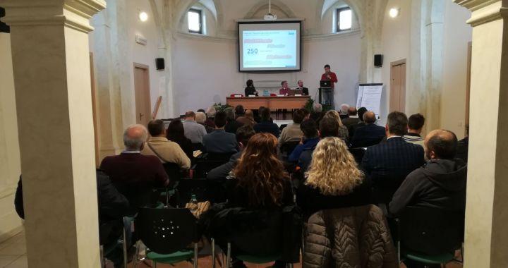 Seminario: Innovazioni nella climatizzazione radiante – i sistemi a secco