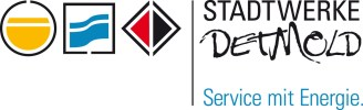 Logo Stadtwerke DT