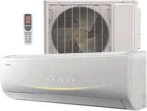 klimatizácia do bytu do domu gree