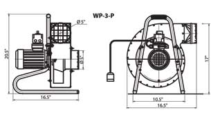 Extraction Arms, Filtering Units, Industrial Fans, Exhaust