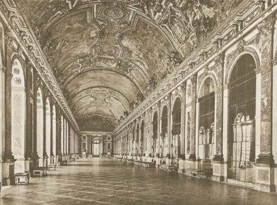Chteau de Versailles  Architecture  Arts et Voyages