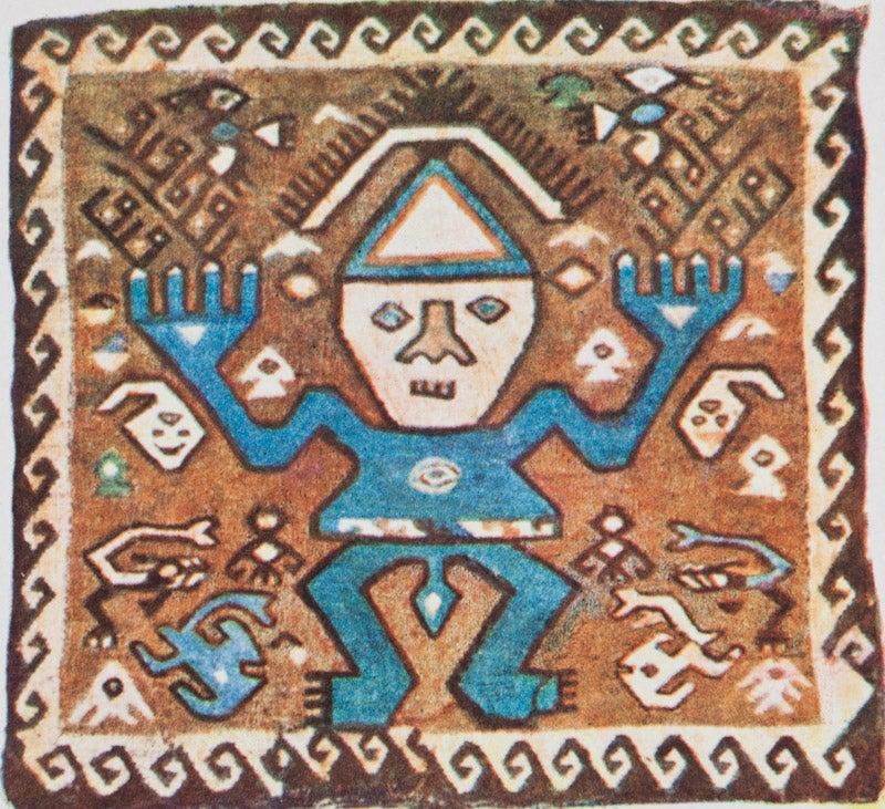 Wallpaper Ancient History