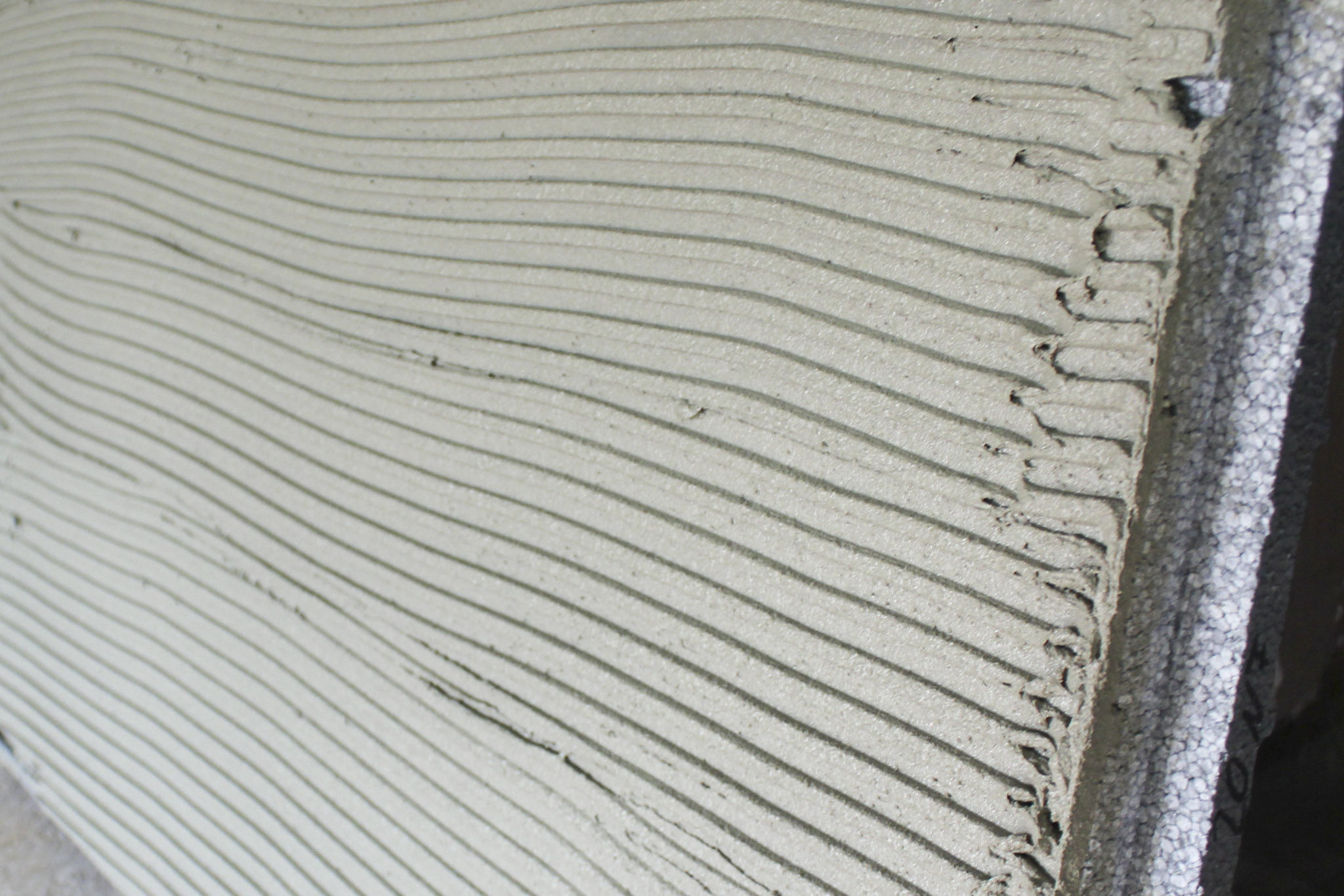 Dämmklinker - Wärmegedämmte Fassaden