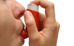 El reto de vivir con asma