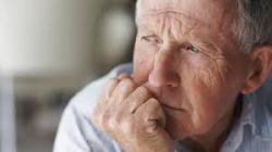 Muchos adultos mayores con pérdida auditiva sufren depresión