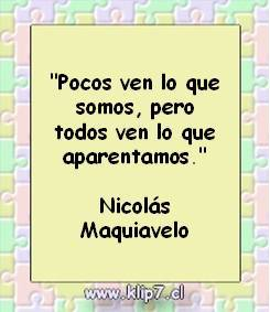 Frases y citas memorables