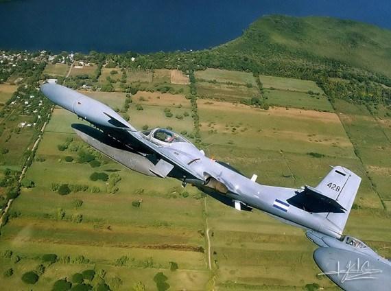 Imagen avion de guerra