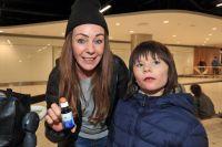 Medicamento de cannabis permite que un niño con epilepsia severa lleve 300 días sin convulsiones