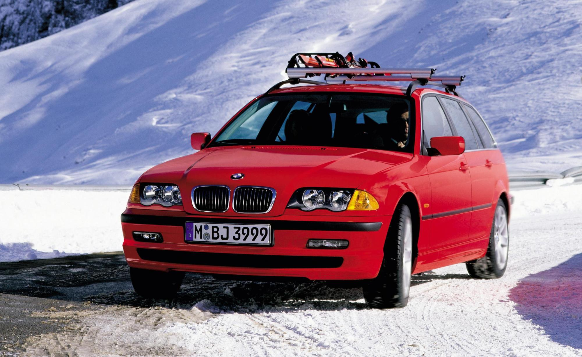 hight resolution of the following year the e46 coupe convertible and wagon called touring in bmw lingo joined the lineup now the team was complete for the most part