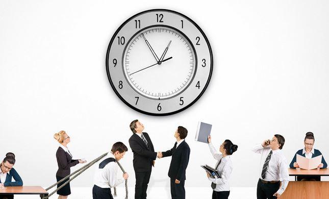 للموظفين بالقطاع الخاص اعرف عدد ساعات العمل طبقا لمشروع قانون