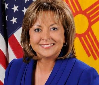 ICYMI: Interview With NM Governor Susana Martinez