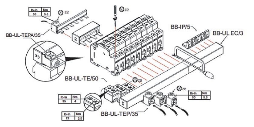moeller fuel sending unit wiring diagram