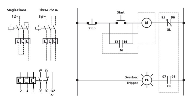 Cutler Hammer Motor Starter Wiring Diagram Cutler Wiring Diagram Instructions