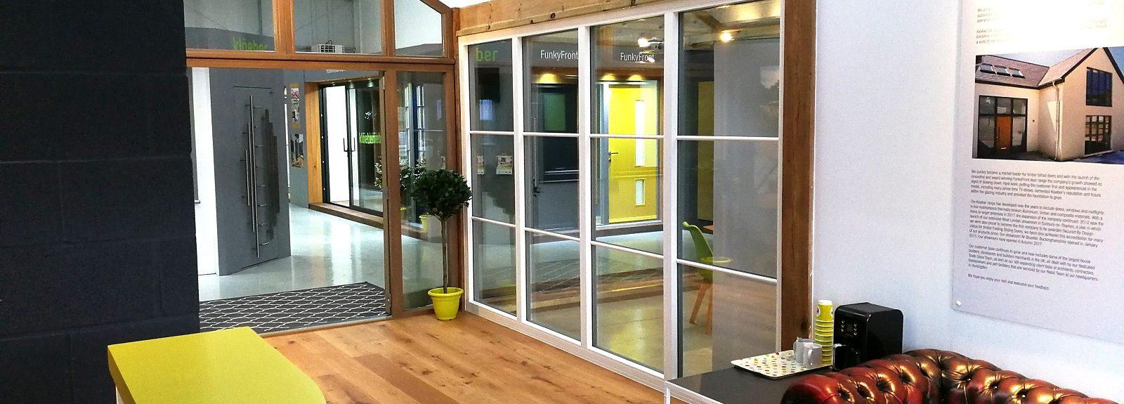 front doors brighton west sussex showroom
