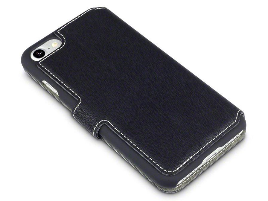 Covert Ultraslim Bookcase Iphone 8 7 Hoesje