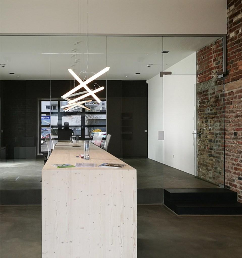 kloeters   tebroke – innen   architektur