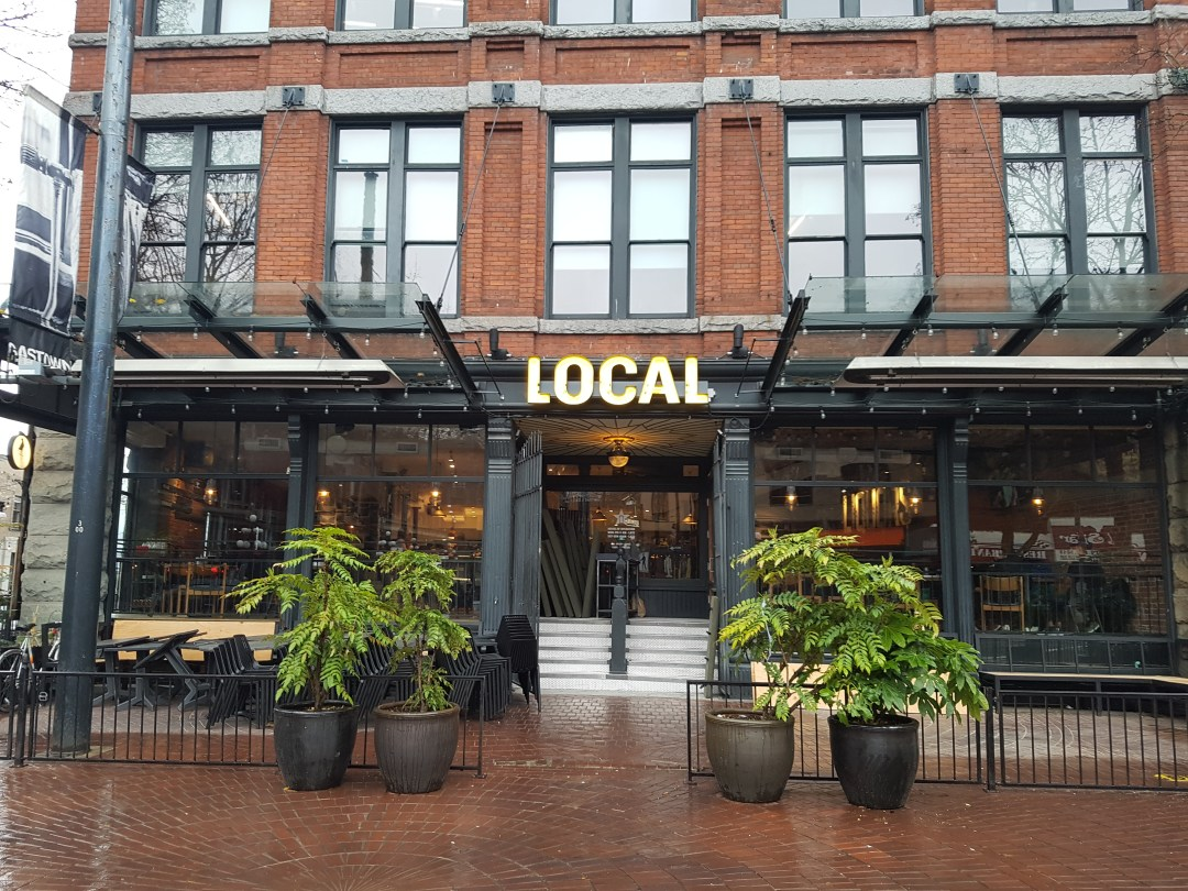 LOCAL, Gastown