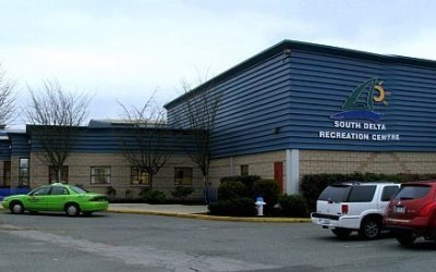 City of Delta Recreation Centre, Delta, BC