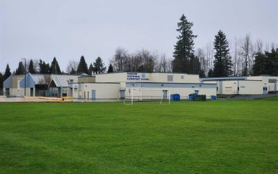 Parkside Elementary School – Langley, BC