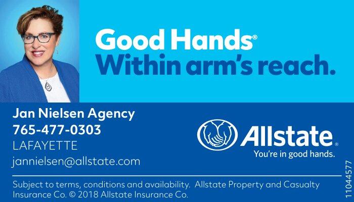 Allstate Jan Neilsen Agency