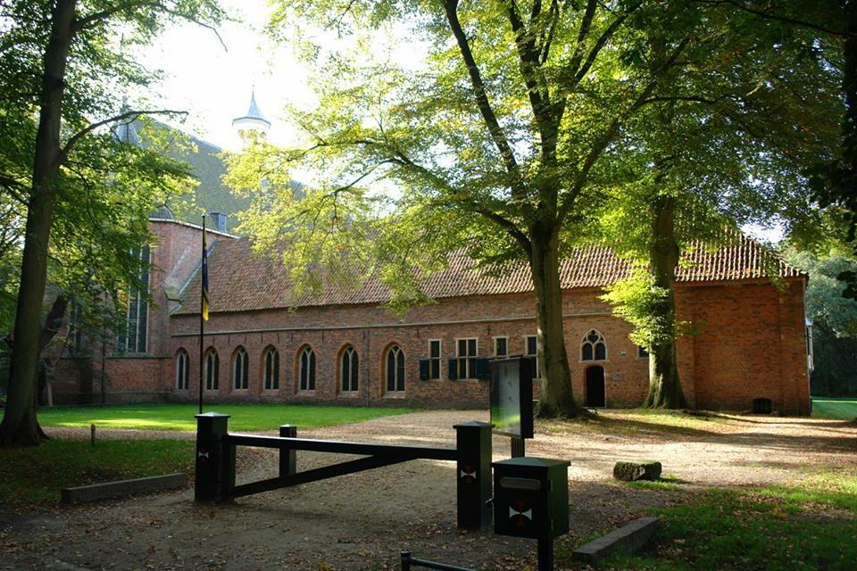 Faciliteiten  Museum Klooster Ter Apel