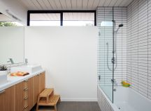 Mid-Mod Eichler Addition Remodel | Klopf Architecture
