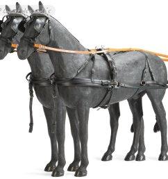 pair of breast collar harness pony [ 1280 x 960 Pixel ]