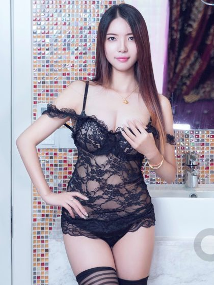 KL Escort - Sasa - China Doll