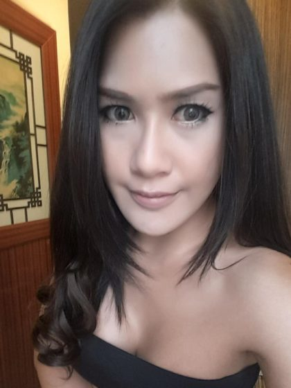 KL Escort - Cara - High Quality Service