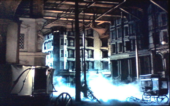 The Seattle Underground does not really look like this